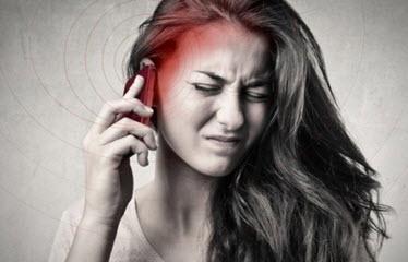 Bức xạ điện từ ảnh hưởng đến sức khỏe