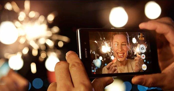 Lợi ích của việc sử dụng điện thoại giúp lưu giữ những khoảnh khắc đẹp trong cuộc sống
